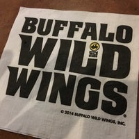 Photo taken at Buffalo Wild Wings by Emre S. on 9/15/2016
