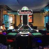 Photo taken at Casino Metro by Lara on 2/24/2016