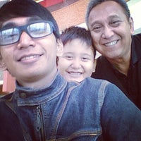 Photo taken at Summarecon mall by Gusti F. on 3/25/2014