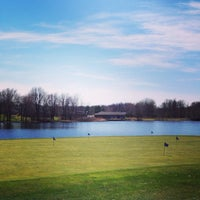 Photo taken at The Golf Club at Blue Heron Hills by Tara P. on 4/20/2014
