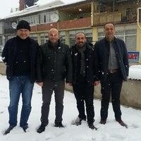 Photo taken at Özgediz Sürücü Kursu SRC Eğitim Merkezi by Serkan B. on 12/29/2016