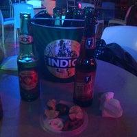 Photo taken at pool Beer by Pkeña B. on 7/28/2014