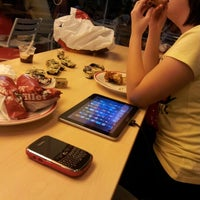 Photo taken at KFC / KFC Coffee by Nelsonmax P. on 11/15/2012