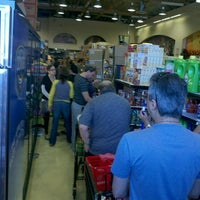 Photo taken at Glatt Mart by Aliya S. on 3/24/2013