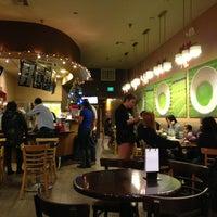 Photo taken at AU 79 Tea House by Yoshi M. on 1/2/2013