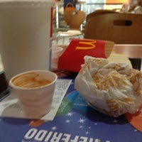 Photo taken at McDonald's by Frank B. on 12/12/2012
