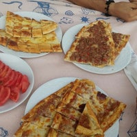 Photo taken at Ilhan  Pide Ve Kebap by Mahmut P. on 6/15/2015