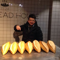Photo taken at City Bread House by ⚙HALİL ⚔. on 1/30/2014