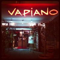 Photo taken at Vapiano by Magistus P. on 10/26/2012
