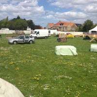 Photo taken at Paintball Street by Maxime V. on 5/9/2013