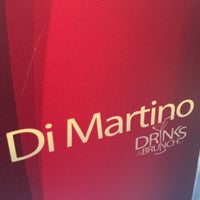 Photo taken at Di Martino Drinks & Brunch by Gaetano P. on 3/12/2016