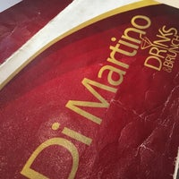 Photo taken at Di Martino Drinks & Brunch by Gaetano P. on 4/16/2016