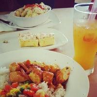 Photo taken at Pizza Hut by Yussy U. on 8/29/2014