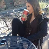 Photo taken at Starbucks by Lena on 11/28/2013