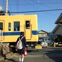 Photo taken at 東進衛星予備校神辺校 by みわ姫 on 10/19/2012