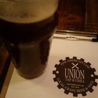 Photo taken at Union Tap & Grill by Dan B. on 2/13/2016