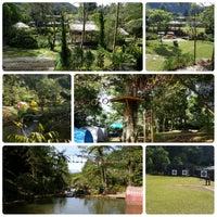 Photo taken at Melrimba Garden by Nindita U. on 12/24/2017