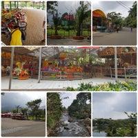 Photo taken at Taman Wisata Matahari by Nindita U. on 6/4/2017