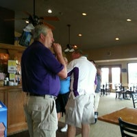 Photo taken at Dubs Dread Golf Club by Thomas B. on 6/26/2015