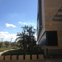 Photo taken at Regional Veterinary Services - Gilboa by Sarit S. on 9/8/2013
