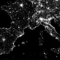 Снимок сделан в Osservatorio Foursquare Italia HQ пользователем Osservatorio 4sq Italia 1/18/2013