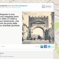 3/6/2013에 Osservatorio 4sq Italia님이 Osservatorio Foursquare Italia HQ에서 찍은 사진