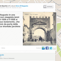 Снимок сделан в Osservatorio Foursquare Italia HQ пользователем Osservatorio 4sq Italia 3/6/2013
