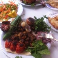 Photo taken at Şanlıurfa bey kebap by Ümit Can G. on 6/12/2015