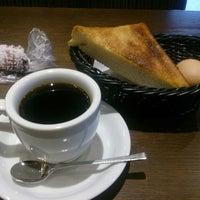 7/1/2015にShinji Y.が支留比亜珈琲店 鈴鹿中央通り店で撮った写真