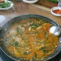 Photo taken at 굴화농장 by 화선 이. on 6/13/2014