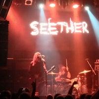 Foto tomada en Sala Arena por José Luis C. el 11/27/2012
