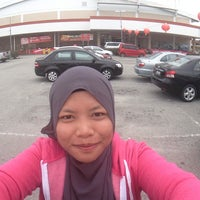 Photo taken at The Store by farahin y. on 1/29/2015
