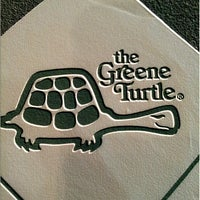 Photo taken at The Greene Turtle by MYKAL™ on 4/28/2013