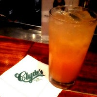 Photo taken at Clyde's of Chevy Chase by MYKAL™ on 10/4/2012