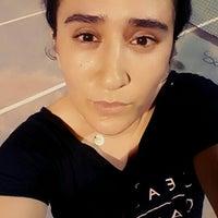 Снимок сделан в pinar mahallesi spor kompleksi пользователем Berivan İ. 6/26/2016