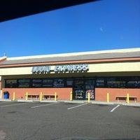 Photo taken at Audio Express by Jon B. on 10/28/2012