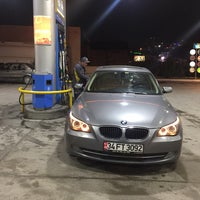 Photo taken at Opet Kale Petrol Nak. Tur. A.S by Hakan N. on 2/22/2016