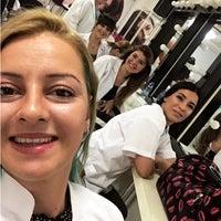 Photo taken at izmir kuaförler ve guzellik salonu isletmecileri odasi by Elmira P. on 5/24/2017