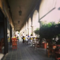 Photo taken at Cafe Zapopan by Felipe R. on 6/5/2014