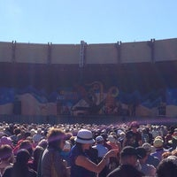 Photo taken at Monterey Jazz Festival @ Monterey Fairgrounds by JC D. on 9/22/2013