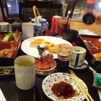 Photo taken at Kazu Sushi by Nana F. on 9/9/2013