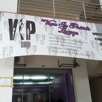 Photo taken at VIP Lounge by Nana F. on 9/3/2013