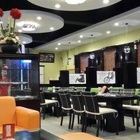 Photo taken at Cafe Pelangi by Kios S. on 12/28/2013