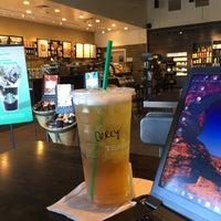 Photo taken at Starbucks by Corey N. on 6/25/2017