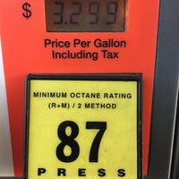 Photo taken at Chevron by Corey N. on 5/10/2017