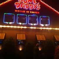Photo taken at Bone Daddy's House of Smoke by Corey N. on 12/31/2013