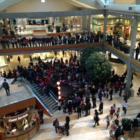 Photo taken at Bellevue Square by Orlando J. on 2/24/2013