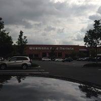 Photo taken at Wegmans Wine Store by koichi s. on 6/28/2013