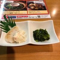 Photo taken at つぼ八 宮古大通店 by koichi s. on 1/21/2018