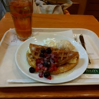 1/22/2018にirukaがタリーズコーヒー 釧路店で撮った写真